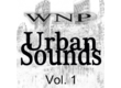 WSProAudio Urban Sounds Vol 1