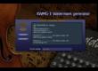 Xenium Audio XWMG-1