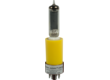 Yellow Jackets NOS Tube Converter