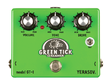 Yerasov Green Tick GT-1