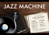12-Bit Crunch Jazz Machine