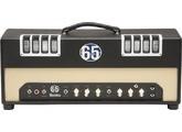 65 Amps Soho Head
