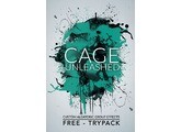 8dio Cage Unleashed Try Pack