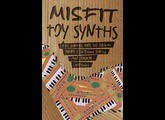 8dio Misfit Toy Synths N' Drums
