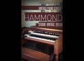 8dio Studio Vintage Organ