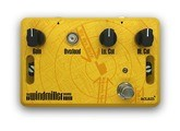 Aclam Guitars Windmiller Preamp