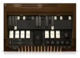 AcousticsampleS B-5 Organ
