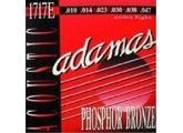 3 jeux de cordes ADAMAS 13-56