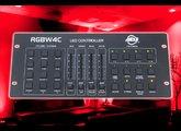 ADJ (American DJ) RGBW4C