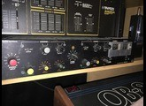 rare compresseur Adr Compex Audio design and Recording F690 avec entrée pour comp parallele