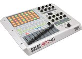 Akai APC40-WH Limited Edition