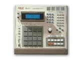 AKAi MPC 3000 Internal CF Flash Drive 32MB Vailixi OS 3.5