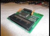 Akai IB-304F rare second filter board S3000 / S3000i / S3200
