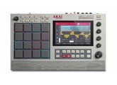 Akai Professional MPC Live II Edition Rétro