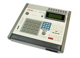 Akai MPC60 Service manual