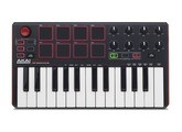 Vends MPK Mini Version Black and White