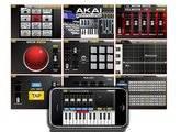Akai SynthStation v2