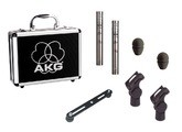 AKG C451 B Matched Pair