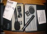 AKG C451 EB
