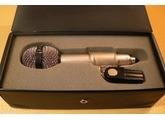 Microphone AKG D707 C années 1960