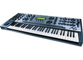 Alesis Andromeda A6 - Official Service Manual, BOM PCB files & PCB Schematics
