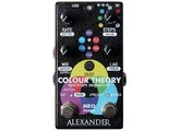 Vends Alexander Color Theory