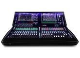 Vend Dlive C3500 + stage box CDM64 + flight case