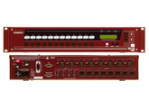 ALLEN ET HEATH DR 128 PROCESSOR