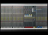 Allen & Heath GL3000 24/8/2
