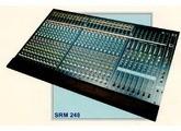 Vend console Retour Allen & Heath SRM 248