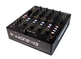 Vends table mixage Xone 43