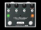 overdrive/boost new paradigm ami effects (made in france à paris)