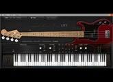 Ample Sound Ample Bass P Lite II