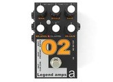 Amt Electronics O2 Orange
