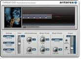 Antares Systems Avox Throat