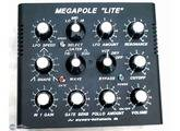 Megapole Lite, Filtre analogique mono