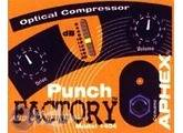 Punch Factory Aphex