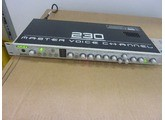 APHEX 230 MASTER VOICE CHANNEL TUBE MIC PREAMP- PRO