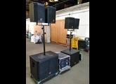 Artiste system P3200/P4200 complet