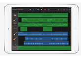 Apple GarageBand App 2