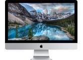 """- iMac Retina 5K 27"""" 4.0 GHz quad i7 / 32 Go / 2 TB"""