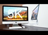 "Apple IMac 5K 27"" (mi 2017"