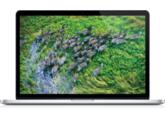 Vends MacBook Pro Retina Fin 2013