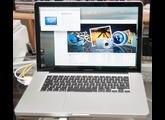Apple MacBook Pro Uniboby quad core i7