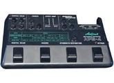 VDS Multi-effets Aria Pro II APE-4 Multi Effects Guitar Pedal MIJ Japan Bass Delay