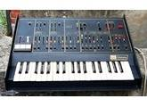 ARP Odyssey   ARP Odyssey Electronic Music Synthetizer Patch Book  1981  LD