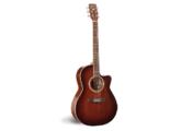Guitare Folk Art & Lutherie - CW Cedar Quantum 1