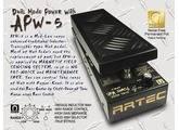 Artec APW-5 Dual Mode Power Wah