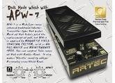 Artec APW-7 Dual Mode Whish Wah