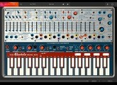 Vends license Buchla Easel V